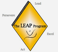 LEAP facilitator
